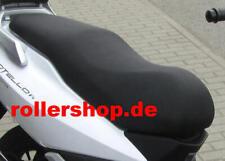 Sitzbankbezug für Daelim Otello 125, Typ SG125F, Handgefertigt in Deutschland