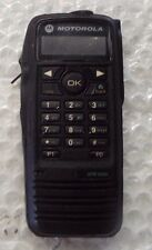Cover for Motorola XPR 6550 UHF Two Way Radio @An13