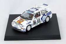 FORD ESCORT RS COSWORTH G.LOURO TAP 2000 1/43 TROFEU