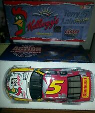 NIB Action Platinum Series Racing collectables Terry Labonte #5 Kellogs 1:24