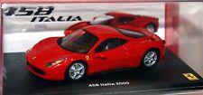1:43 Ferrari Gt Collection 458 Italia 2009