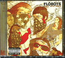 FLOBOTS - FIGHT WITH TOOLS - CD ALBUM [2767]