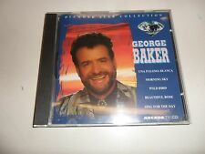 CD GEORGE BAKER SELECTION Diamond Star collection