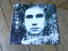 JEFF BUCKLEY So real LP Live in Frankfurt 94