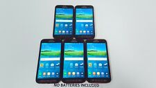 Lot of 5 Samsung Galaxy S5 Sport (SM-G860P) 16GB Cherry Red (Sprint) 5 Total