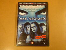 DVD / SOUL SURVIVORS ( CASEY AFFLECK, WES BENTLEY, ELIZA DUSHKU... )
