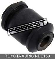 Front Bushing, Front Control Arm For Toyota Auris Nde150 (2007-2012)