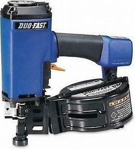 Duo-Fast Coil Nailer RCN-70/60A RCN-70/275A O ring Rebuild Kit Parts