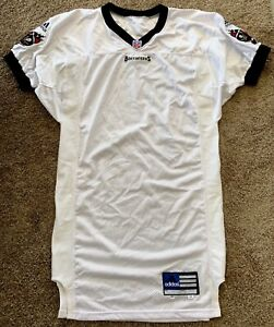 Tampa Bay Buccaneers Team Issued Game Jersey Size 40