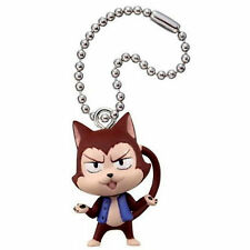 FAIRY TAIL MINI FIGURE PART 5 LECTOR MASCOT KEYCHAIN TAKARA TOMY
