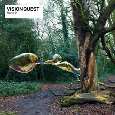 VISIONQUEST - THE WORLD IS YOURS/ITS SIMPL  CD NEU