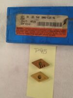 5 Sumitomo DNMG 432 UP AC10 Carbide Inserts