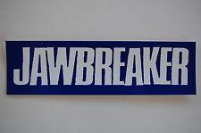 "Jawbreaker Sticker Decal Bumper Rock Music Descendents Samiam Window 7""X2"" (307)"