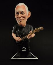 Sculpture, caricature, DAVID GILMOUR, Pink Floyd, gift, Rock, decor,