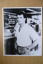 Drama 1980s Unsigned Film Scene Photographs