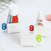 Convenient Creative Toothpaste Rolling Tube Toothpaste Squeezer Stand Holder  UK