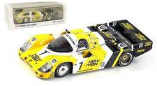 Porsche Resin Diecast Sport & Touring Cars