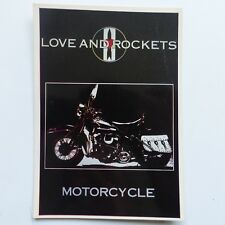CPA Carte postale   LOVE AND ROCKETS       1046
