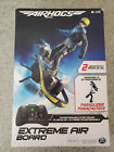 NEW Airhogs Extreme Air Board Flying Skateboard Paraglider