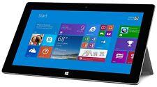 "Microsoft Surface 2 - 32GB, 2GB RAM, 1.7GHz Quad-Core 10.6"" Screen, Magnesium"