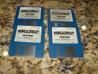 World Circuit - Commodore Amiga