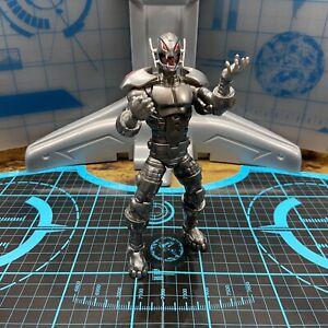 "Marvel Legends Avengers ULTRON 6"" Figure European Disney Store Exclusive 5-Pack"