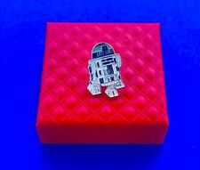 Star Wars R2D2 Pin (New)