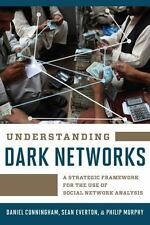 A Understanding Dark Networks : A Strategic Framework for the Use of Social...