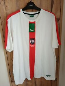 Promotional Carlsberg England T'Shirt from Euros One Size bnwt