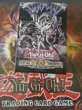 Cartes Yu-Gi-Oh! Deck de Structure Portail du Monde Ténébreux en Français 1st ed