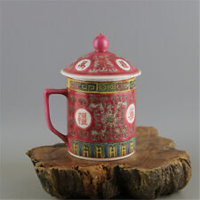 Chinese ancient antique hand make Teacup Porcelain
