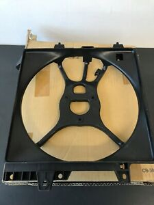 Subaru Impreza OEM Radiator Fan Shroud 45137FA002