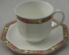 Villeroy & Boch - Cheyenne (Qty 1) cup & saucer / Mint- condition