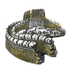 China BeiJing The Great Wall Tourist Souvenir Fridge Magnet Travel GIFT IDEA
