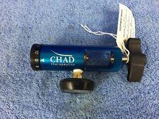 Chad Therapeutics Oxygen Regulator