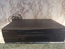 Matsui VHS Player Vx 1100