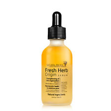 NATURAL PACIFIC Fresh Herb Origin Serum 50mlX1 Whitening Anti Wrinkle Antiaging
