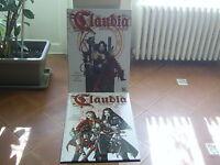CLAUDIA  CHEVALIER VAMPIRE TOME 1 ET 2 DE TACITO ET MILLS ..