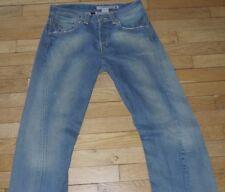 LEVIS 012  Jeans Homme W 30 - L 34 Taille Fr 40  (Réf # W125)