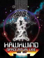 Hawkwind - Space Ritual Live 2014 [CD]