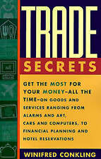 Trade Secrets by Conkling, Winifred