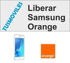 Liberar Samsung Trend Orange S3650 Corby S5230 Star S5600 Preston i8910 Omnia HD