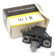 Allen-Bradley W18 Overload Relay Heater Element