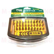 NUOVO 32pc strumento di riparazione per iPhone 6 6s 5 4/4 S IPAD 2/3/4/MINI parte (N. 6)