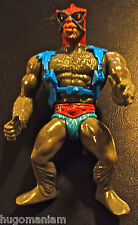 STRATOS MOTU Action Figure Masters of the Universe Blue Harness  He-Man