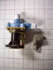 KitchenAid Dishwasher Solenoid Valve Kit Part# 240343-1 / 4162119
