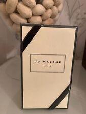 JO MALONE Honeysuckle Davana colonia 100 ML Nuevo & Sellado Por Menor!!! RRP £ 98