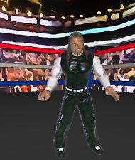 WRESTLING RUTHLESS AGGRESSION SERIES SUPERSTAR WRESTER JEFF HARDY JAKKS PACIFIC