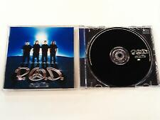 P.O.D. SATELLITE CD 2001