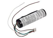 Battery For Garmin StreetPilot C320, StreetPilot C330 2200mAh / 8.14Wh